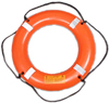 Datrex 30 inch life ring for bridge wing