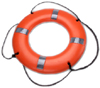 Datrex 30 inch diameter USCG approved lifering