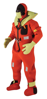 Kent Oversize SOLAS Immersion Suit